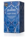 NIGHT TIME PUKKA 20 bolsitas