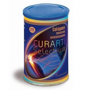 CURARTI SELECTIUM PLAMECA 300 gramos