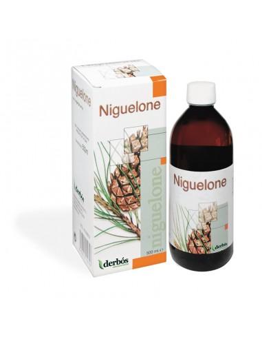 NIGUELONE DERBÓS 500 ml.