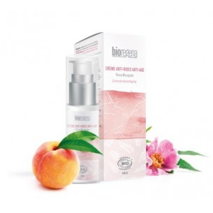 CREMA DE DÍA ANTIAGING BIOREGENA 40 ml.