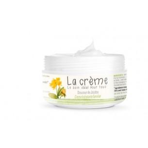 La Créme Crema hidratante familiar Bioregena 100ml. Herbolarios Natura