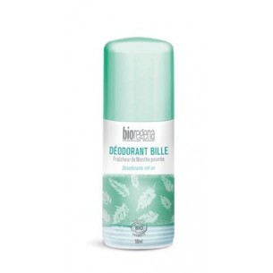 DESODORANTE ROLL-ON BIOREGENA 50 ml.