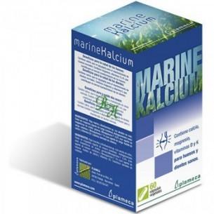marine kalcium plameca herbolarios natura 60 Capsulas