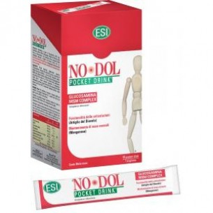 NODOL POCKET DRINK ESI 16 sobres de 20 ml.