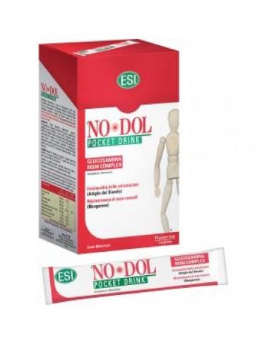 NODOL POCKET DRINK ESI 16 sobres de 20 ml.
