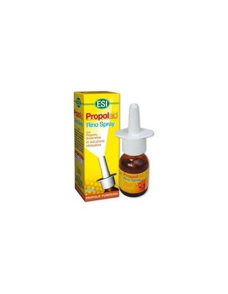 RINO SPRAY ESI  PRÓPOLIS PURIFICADO  20 ml.