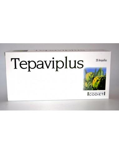 Tepaviplus codiet herbolarios natura