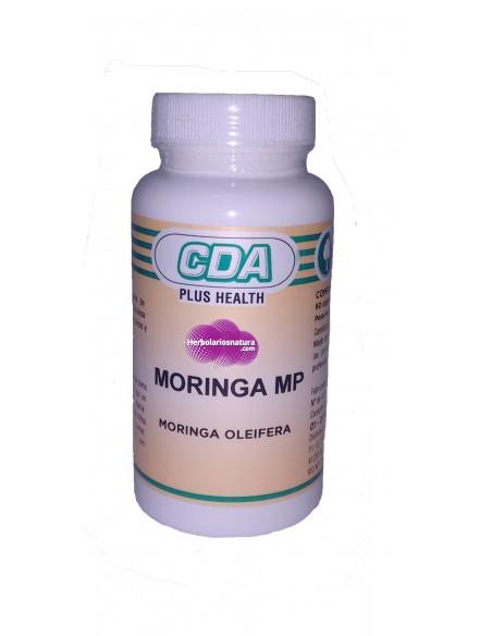 MORINGA MP OLEIFERA CDA 60 cápsulas