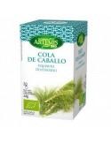 COLA DE CABALLO ARTEMIS INFUSION 20 bl BIO