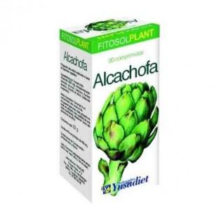 ALCACHOFA FITOSOL PLANT YNSADIET 80 comprimidos