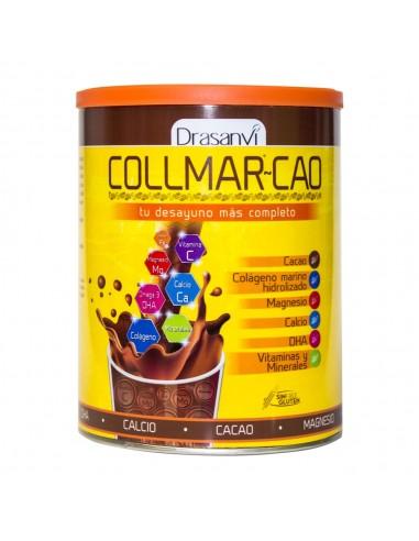 COLLMAR-CAO DRASANVI 300g. Herbolarios Natura
