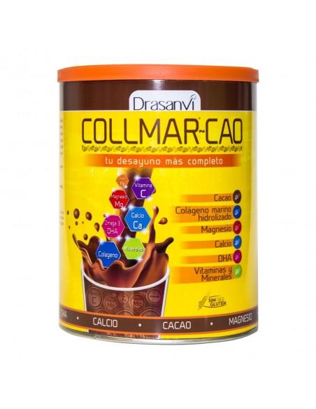 COLLMAR-CAO DRASANVI 300g.