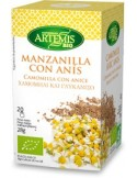 MANZANILLA CON ANIS ARTEMIS BIO 20 Filtros