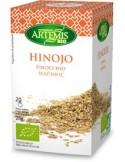 INFUSION DE HINOJO  20 filtros ARTEMIS BIO
