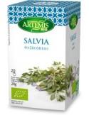 INFUSION SALVIA ARTEMIS BIO 20 Filtros