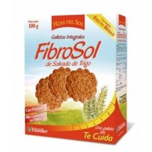 GALLETAS FIBROSOL HIJAS DEL SOL 500 gr.