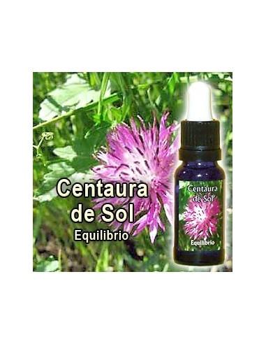 CENTAURA DE SOL 15 cc. ESENCIAS TRIUNIDAD