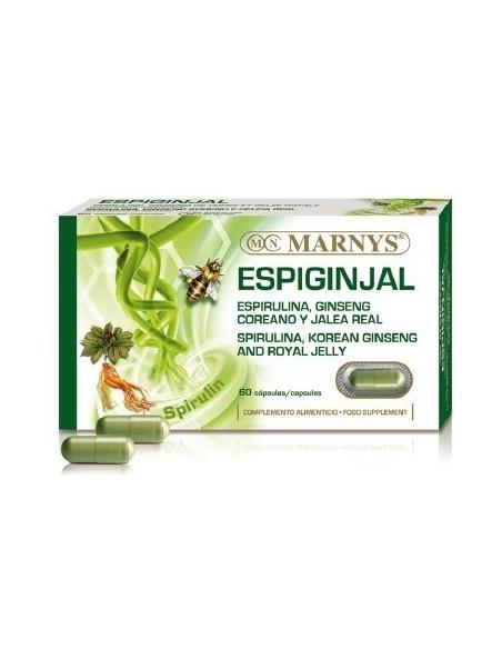 ESPIGINJAL 60 cápsulas MARNYS