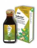 Jarabe Gallexier formula herbal Salus 250 ml.