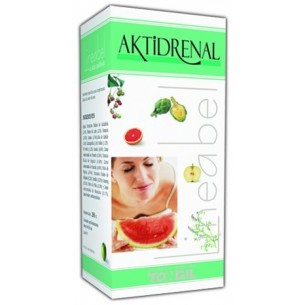 Aktidrenal Lineabel clásico Tongil 250 ml. Herbolarios Natura.