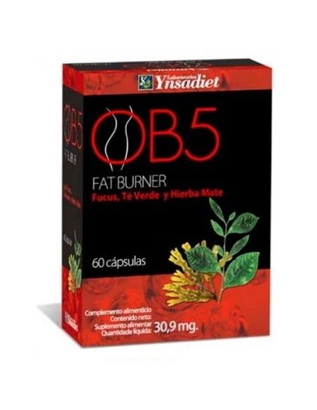 OB5 YNSADIET 60 cápsulas