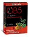 OB5 ~ YNSADIET ~ FAT BURNER ~ 60 Capsulas