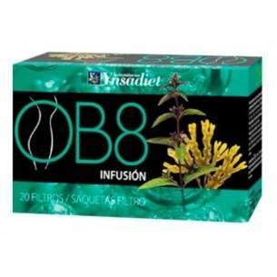 OB8 YNSADIET 20 filtros