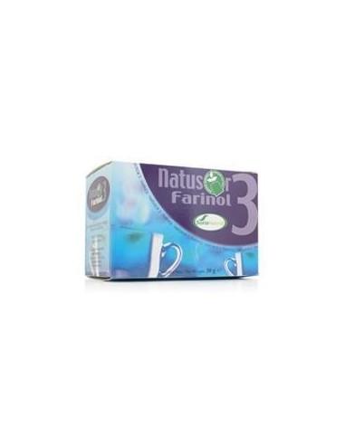 NATUSOR 3-FARINOL INFUSIÓN 20 filtros SORIA NATURAL