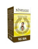 NIVELGLU TONGIL 60 Capsulas HERBOLARIOS NATURA