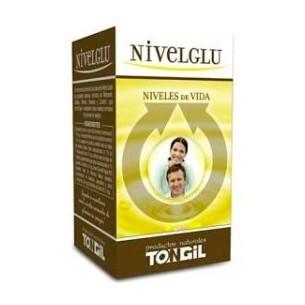 NIVELGLU TONGIL 60 Capsulas