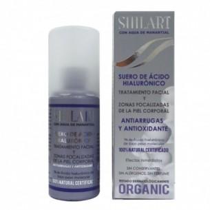 SUERO DE ÁCIDO HIALURÓNICO SHILART 120 ml