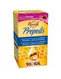 Apicol ~ Própolis Tongil Herbolarios Natura 40 perlas