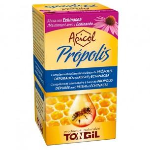 APICOL PROPOLIS TONGIL 40 perlas