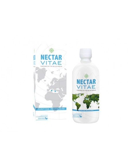 NECTAR VITAE 500 ml. DIETMED