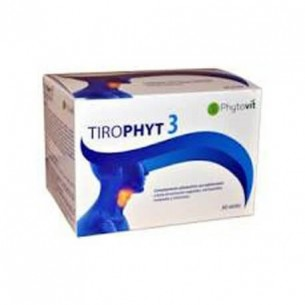 TIROPHYT 3 30 Sticks PHYTOVIT