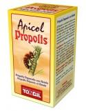 Apicol Própolis Tongil Herbolarios Natura  40 perlas