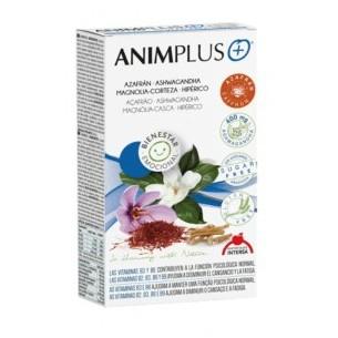 ANIMPLUS 42 cápsulas INTERSA