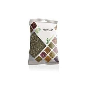 BOLSA ALBAHACA  40 gr. SORIA NATURAL