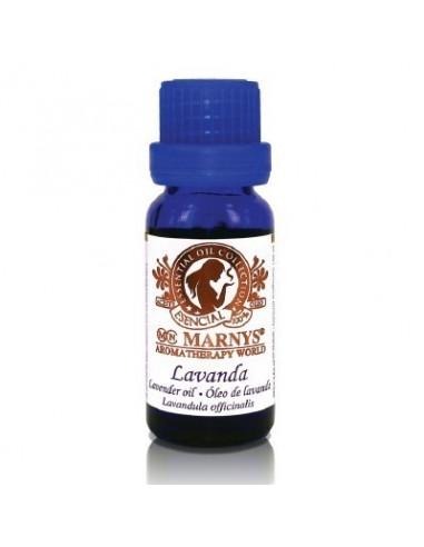 ACEITE ESENCIAL LAVANDA 15 ml. MARNYS