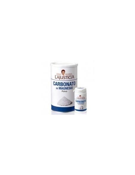 Carbonato de magnesio en polvo ANA MARÍA LAJUSTICIA 180 gr.