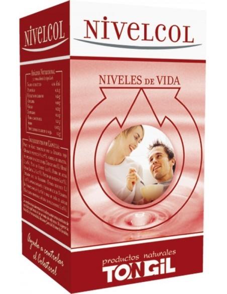 NIVELCOL TONGIL 60 cápsulas