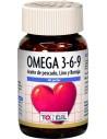 OMEGA 3-6-9 TONGIL 60 Perlas