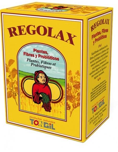 REGOLAX TONGIL 50 cápsulas