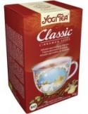 YOGI TEA CLASSIC INFUSION 15 bolsas BIO