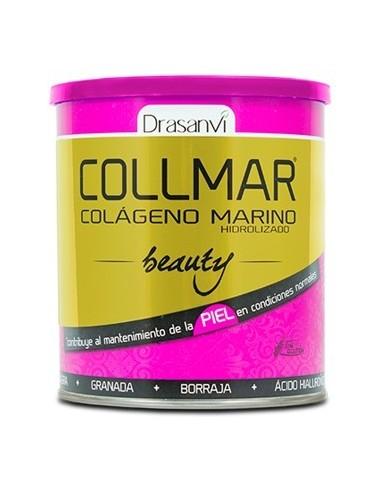 COLLMAR BEAUTY DRASANVI 275 gr.HERBOLARIOS NATURA