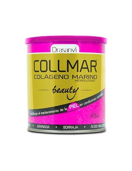 COLLMAR BEAUTY DRASANVI 275 gr.