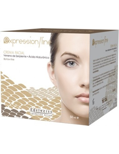 EXPRESSION LINE 50ml. EDELWEISS TONGIL