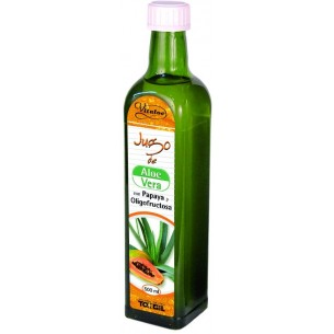 VITALOE TONGIL JUGO DE ALOE VERA Y PAPAYA 500 ml.