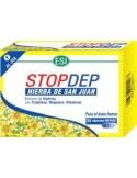 STOPDEP ESI 30 cápsulas ELIMINA EL NERVIOSISMO HERBOLARIOS NATURA
