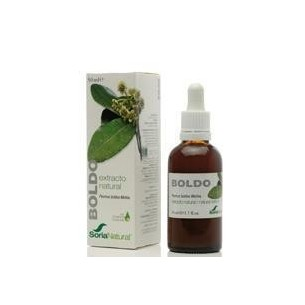 EXTRACTO DE BOLDO SORIA NATURAL 50 ml.